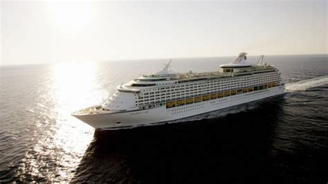 Norovirus Outbreak On Royal Caribbean Cruise Ship ...