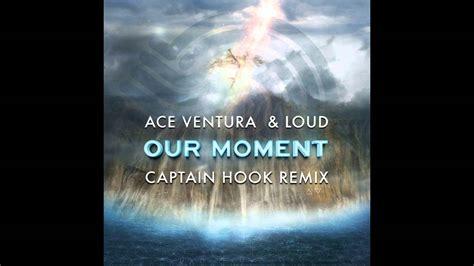 Our Moment (captain Hook Remix) ᴴᴰ