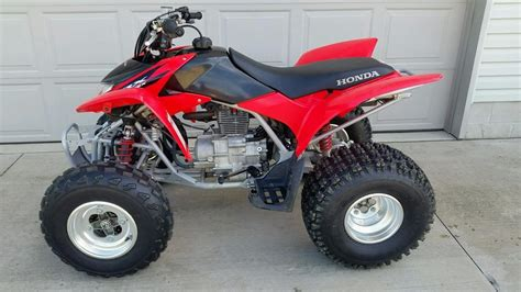 Honda Trx 250ex Motorcycles For Sale In Ohio