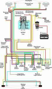 Cj5 Wiring Diagram