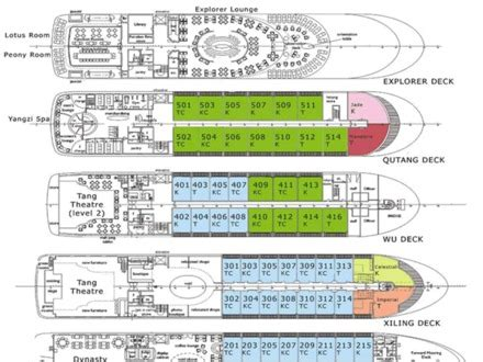 royal caribbean deck plans cruise ship deck plan carnival cruise lines carnival destiny ship