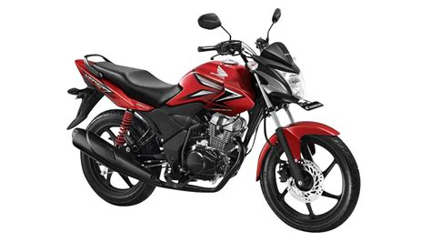 Honda Cb150 Verza Image by Rumor Honda Cb150 May Be Coming To The Continent