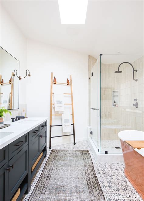 Interior Design Bathroom Ideas by Before After Client Oh Hi Ojai Interiors