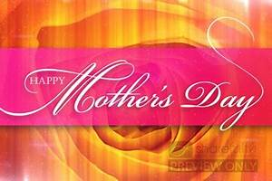 Happy Mother's Day Video