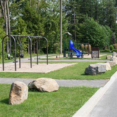 Le äste Design by Parcs Et Espaces Verts Sainte Marthe Sur Le Lac