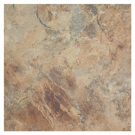 shop cryntel 12 in x 12 in terra peel and stick slate
