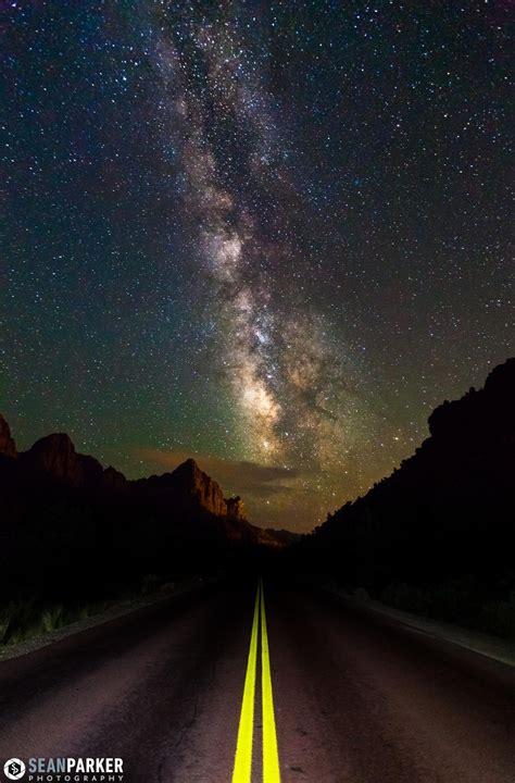 Road The Watchmen Galaxy Sean Parker