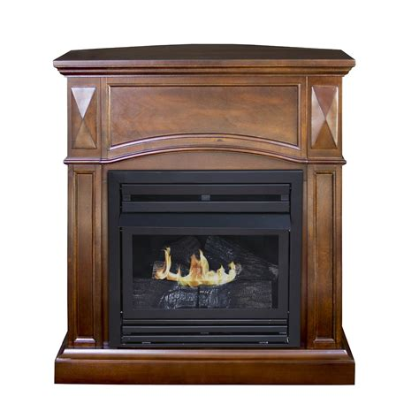 Top 10 Dual Fuel Ventless Gas Fireplace Review Best