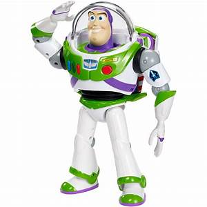 Disney Toy Story Buzz Lightyear - £21.00 - Hamleys for ...