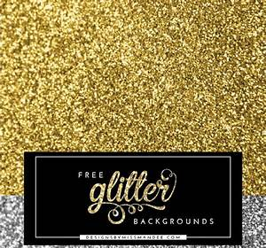 Free 20  Gold Glitter Backgrounds In Psd