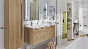 Implantation Salle De Bain : am nagement de salle de bains c t maison ~ Dailycaller-alerts.com Idées de Décoration