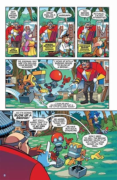 Boom Sonic Comics Vol Archie Sonicboom Shaka