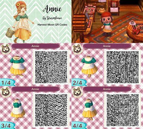 Harvest Moon Story Of Seasons Annies Cute Dress For Animal