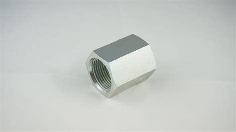 manchon le cing gaz adaptateur hydraulique manchon droit femelle x femelle gaz fixe produits hydrauliques marseille