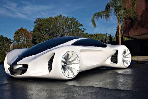 mercedes biome concept auf der los angeles auto show