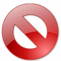 Cancel 2 Icon | Vista Elements Iconset | Icons-Land