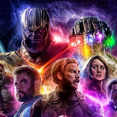 Avengers End Endgame 4k Wallpapers Ipad Backgrounds
