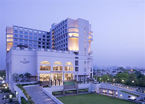 piccadily hotel  delhi nueva delhi precios