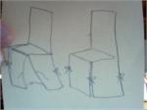 patron housse de chaise mariage gratuit les f 233 es tisseuses housse de chaise
