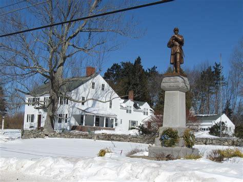 Candia, New Hampshire