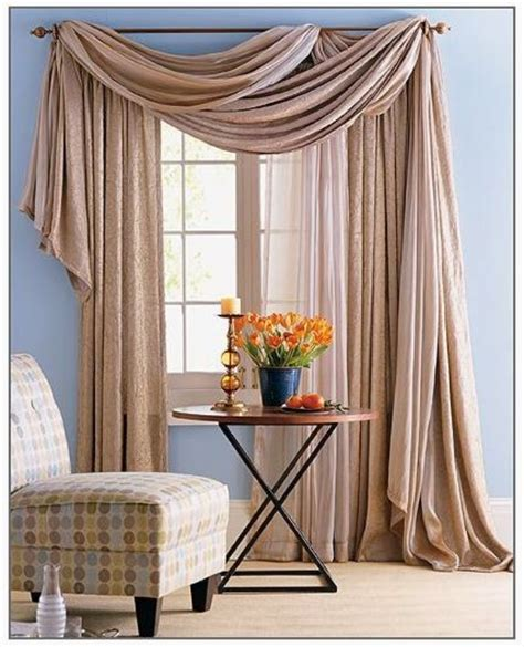 canopy bed sheers 35 creative ways to hang curtains like a pro bored