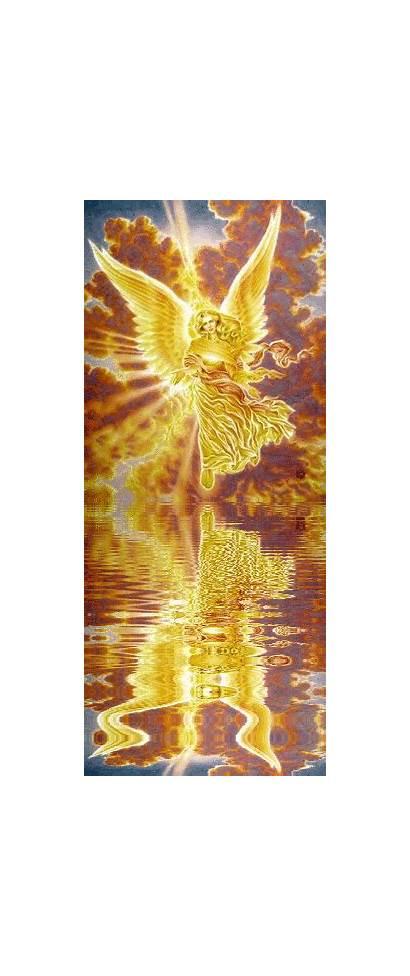 Archangel Uriel Angels Angel Arcangel Gabriel Archangels