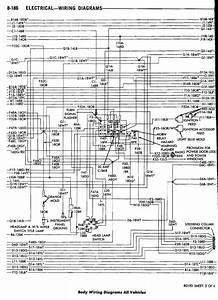 27 1987 Dodge D150 Wiring Diagram