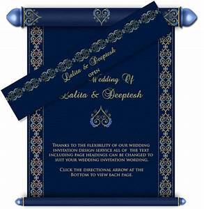 Royal indian wedding cards google search wedding for Indian wedding cards text layout