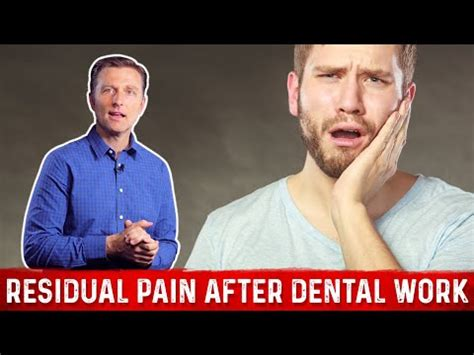 No Pain Relief After Root Canal | Health Products Reviews