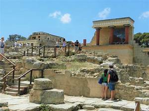 Crete and the Minoan Civilization - The Incredibly Long ...