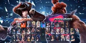 How To Unlock All Tekken 7 Characters