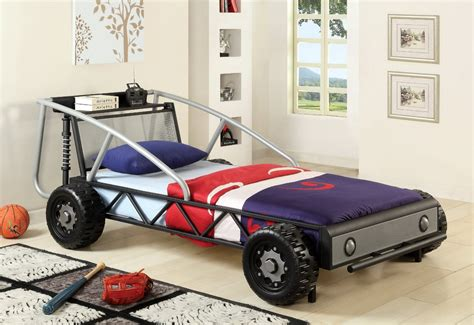 sports themed room 15 awesome car inspired bed designs for boys