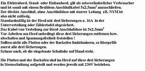 Elektroherd Anschließen Kosten : anschluss alter e herd perilex steckdose wer weiss ~ Markanthonyermac.com Haus und Dekorationen