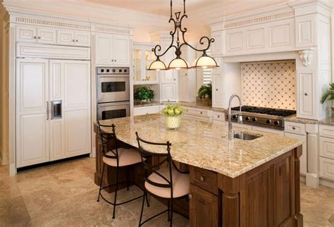 granite top kitchen island with seating stylish granite top kitchen island with seating and