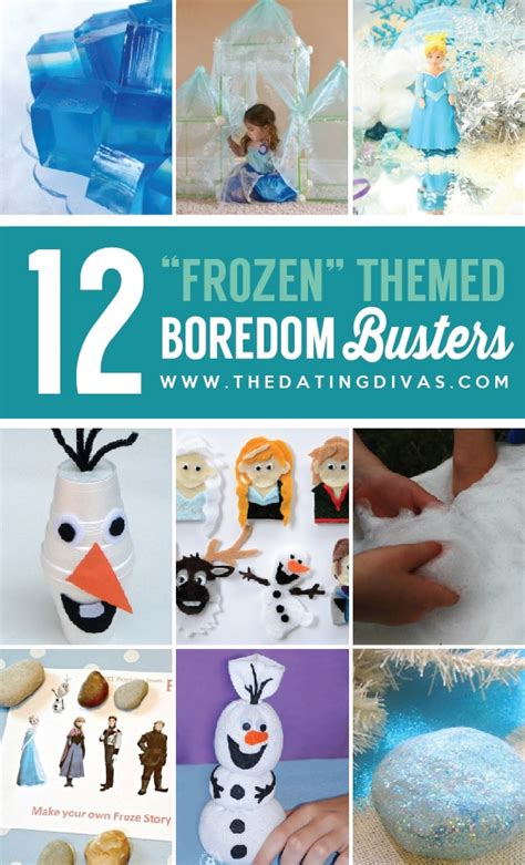 101 Winter Boredom Busters The Dating Divas  Autos Post