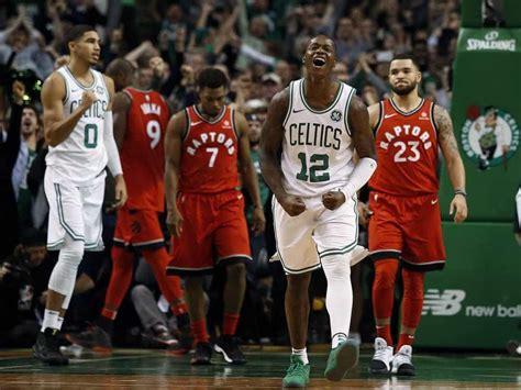 NBA Celtics vs Raptors Spread and Prediction | WagerTalk News