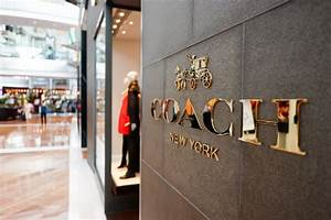 Luxury Mega Deal: Legacy Meets Millennial with Coach and ...