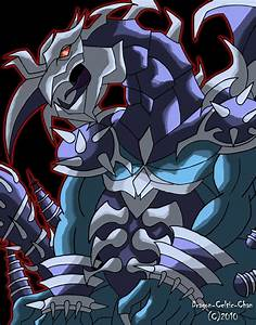 Dark Armed Dragon by Dragon-Celtic-Chan on DeviantArt