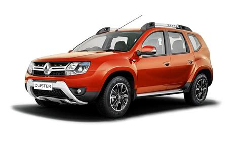 Renault Duster Price In India, Images, Mileage, Features