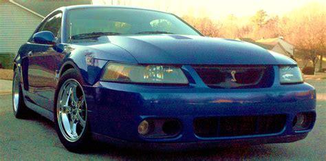 2003 Ford Mustang SVT Cobra for Sale, 2004 mustang svt