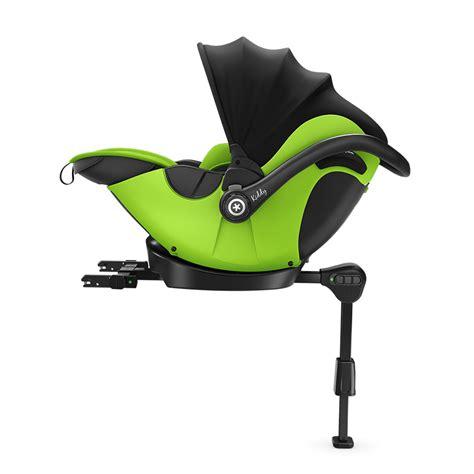 siege auto isofix 0 siège auto evoluna i size avec base isofix lime green