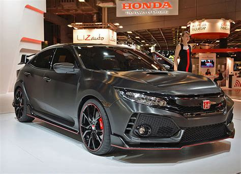 2019 Honda Civic  Cars Review 2018 2019