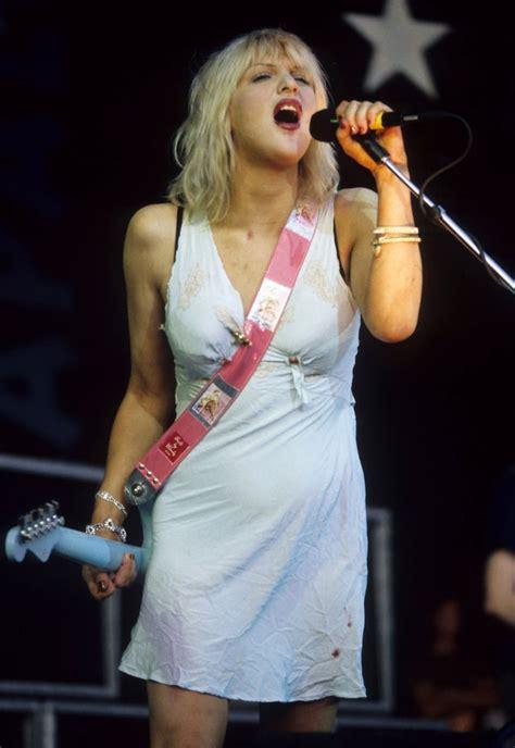celebrity courtney 1990s female celebrities popsugar coolest