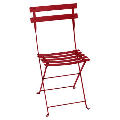 chaise metal jardin bistro metal chair outdoor furniture