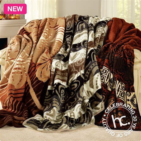 pin  homechoice  whats   april blanket bed shop