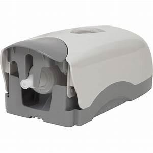 Genuine Joe Foam-eeze Foam Soap Dispenser - Manual