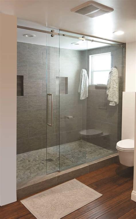 Complete Shower Enclosures - ggi introduces a complete shower enclosure solution