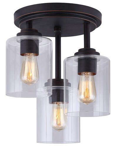 Led Lights For Room Menards by Patriot Lighting 174 Henrik Rubbed Antique Bronze 11 1 2 Quot 3