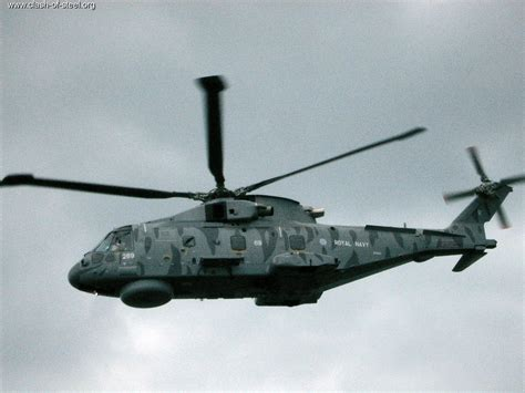 clash  steel image gallery eh merlin helicopter