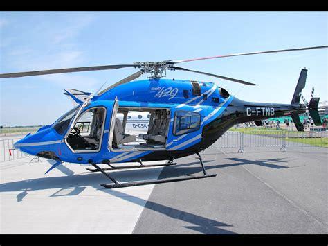 wallpapers: Bell 429 GlobalRanger Helicopter